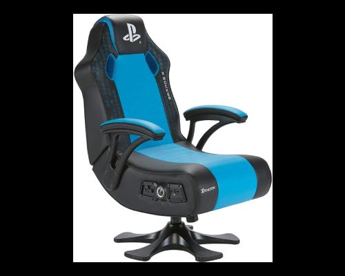 X Rocker Legend 2.1 Chair Gaming-stoe